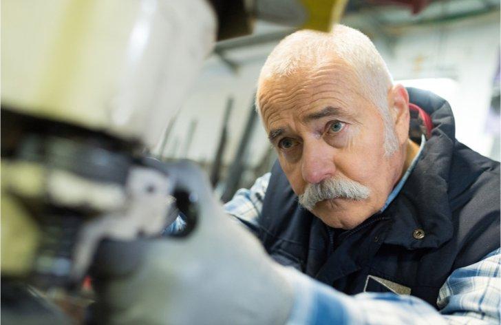Práca popri dôchodku: všetko, čo potrebujete vedieť