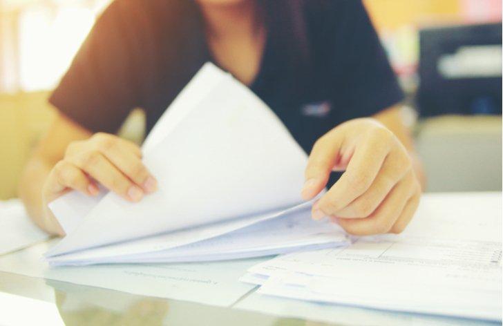 Aké doklady dávate zamestnávateľovi do daní