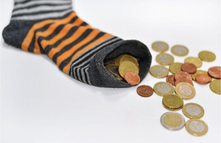 Žádáme o hypotéku: uzná se příjem ze sociálních dávek či z prací na dohodu?