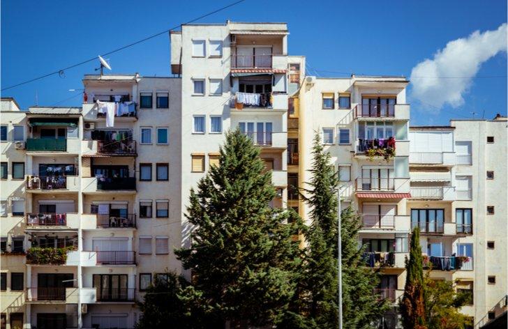 Jak získat volný obecní nebo městský byt v Brně