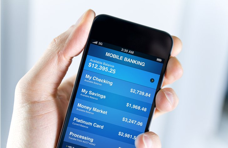 mobilne aplikacie mobilbanking internetbanking