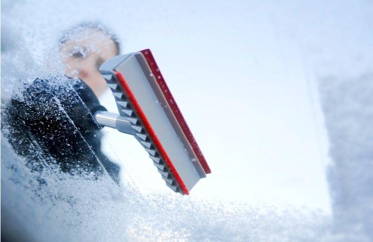 5 zásad, ktoré by ste v zime mali dodržiavať