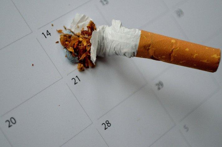 Kolik stojí přestat kouřit