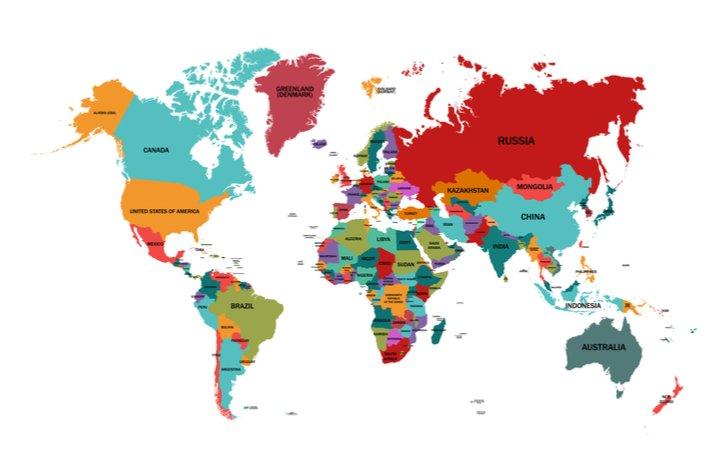 Príjmy zo zahraničia a daňové priznanie 2019