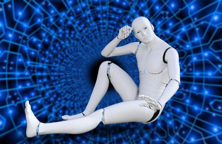 Nahradí Slováka robot? Isté riziko tu je