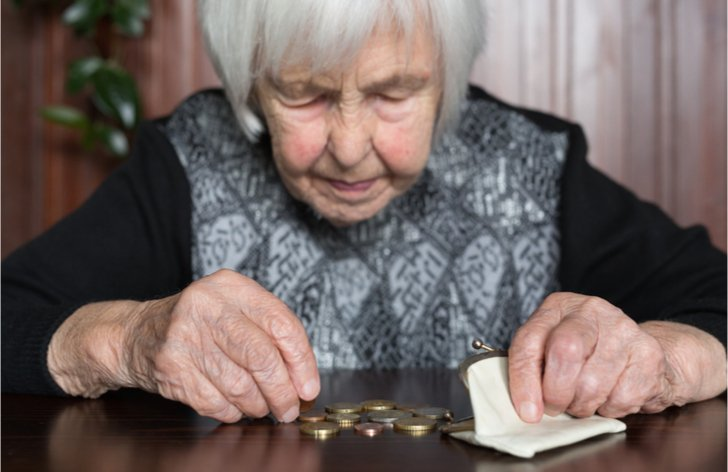 Přivýdělek pro seniory a osoby ve starobním důchodu