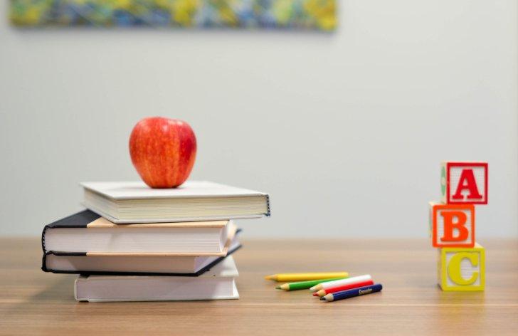 príspevok na školské potreby pre deti