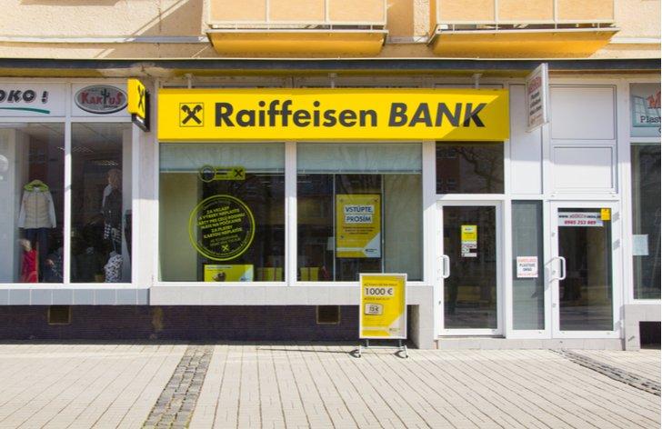 Kto vlastní slovenské banky?