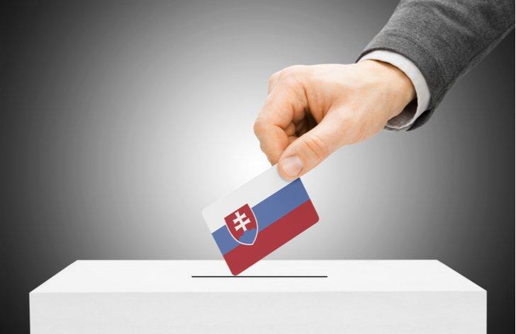 parlamentné voľby 2020 - dôležité informácie