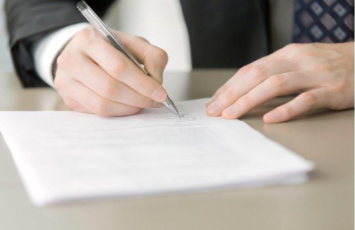 Podomní prodej elektřiny - jak vypovědět smlouvu