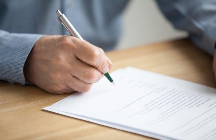 Co musí obsahovat zápočtový list – náležitosti, exekuce