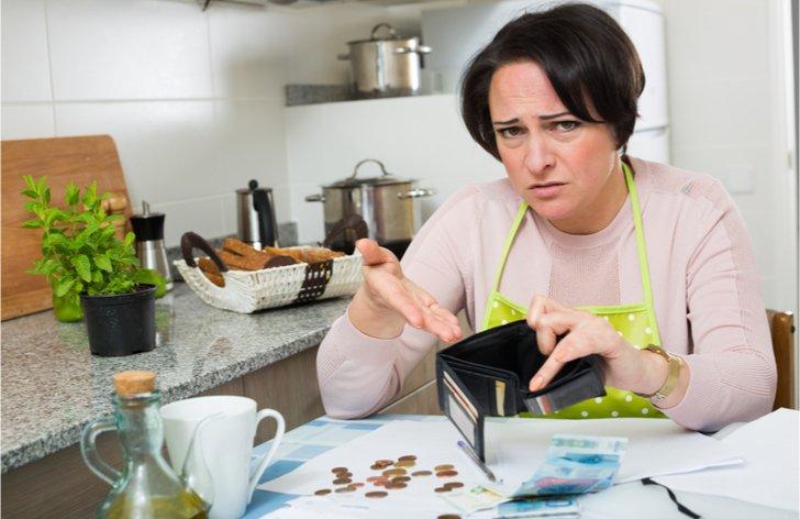 Aké sú následky neplatenia sociálnych a zdravotných odvodov