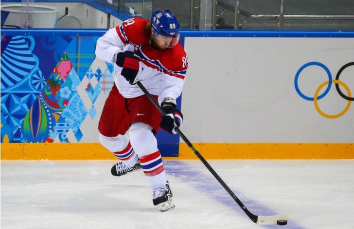 6ec2f7ad5c7cb Nejlépe placení hokejisté na mistrovství světa, NHL | Finance.cz