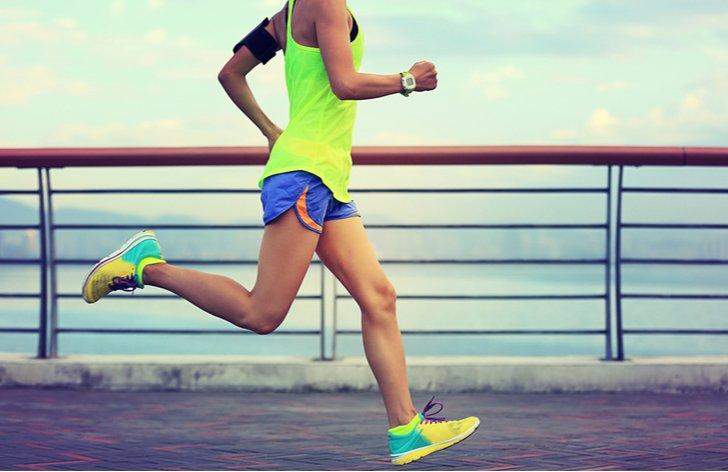 Jak správně běhat a nezatěžovat klouby