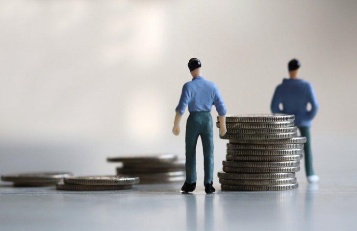 Exekuce a srážky ze mzdy 2019