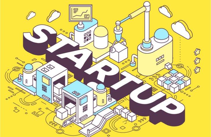Ako si založiť start-up?