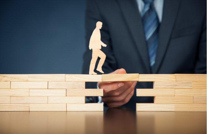 Jak zastavit krach ve firmě?