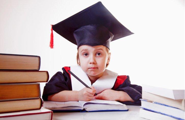 Psaní diplomky či bakalářky není lehké
