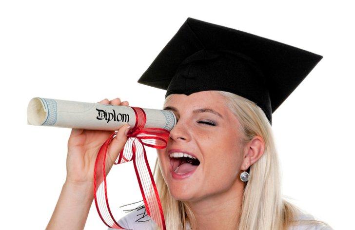 Úspěšné studium nezajistí automaticky vyšší plat