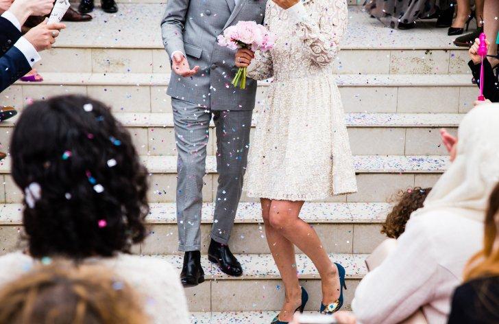 čo všetko treba vybaviť pred svadbou