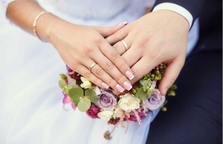 Jak zamluvit termín svatby na úřadě, v kostele
