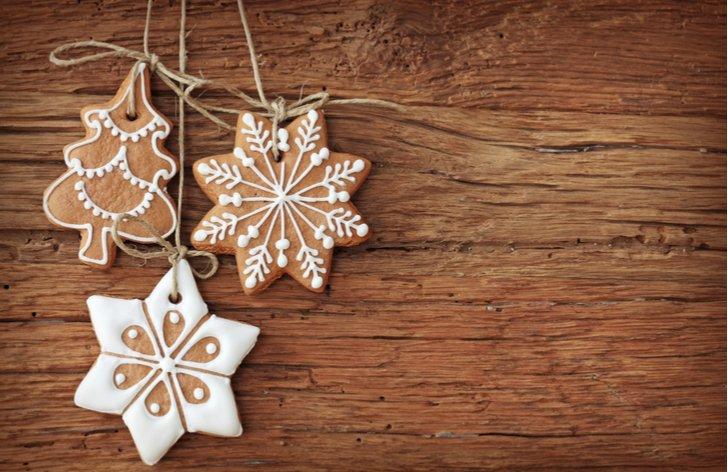 Kedy sú Vianoce, Silvester a Nový rok