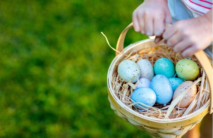 Kdy jsou Velikonoce