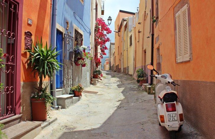 ako cestovať do talianska výhodne a lacno