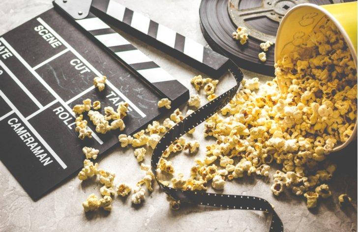 Filmy na léto, kde je sledovat online?