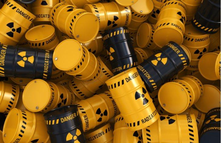 Jak je uran nebezpečný a kde bude nové úložiště