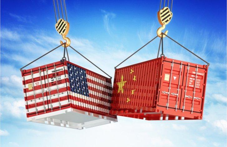 Komentár: Trhy privítali novú vlnu obchodnej vojny a rastú