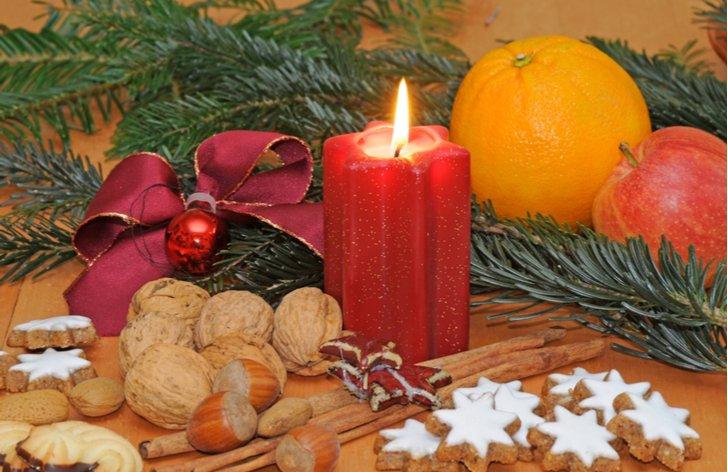 Kdy bude advent a Vánoce