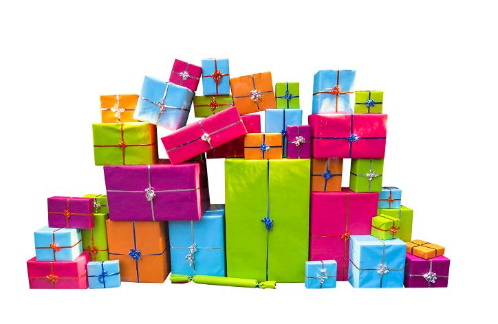Půjčka na vánoční dárky: rizika úvěru, splácení