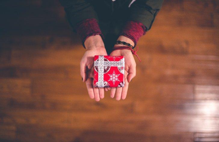 b1f62e2a8 Ako vrátiť nevhodný vianočný darček späť do obchodu? (návod ...