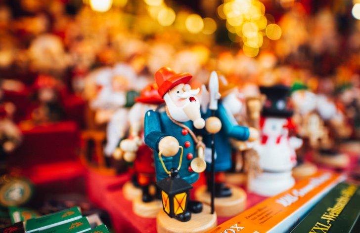 vianočné trhy na Slovensku: kedy začínajú a v ktorých mestách sa konajú