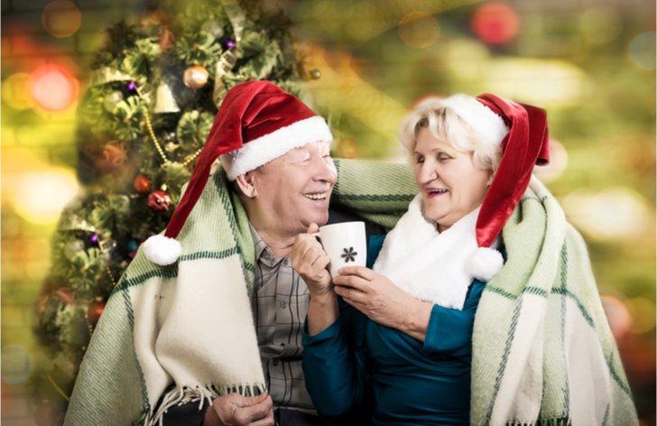 Vianočný príspevok pre dôchodcov 2018: tabuľka, podmienky