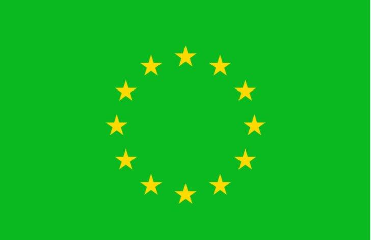 Green Deal Evropské unie