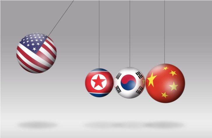 Obchodná vojna zapríčiňuje prepad ziskov čínskych spoločností.