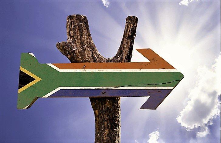 Jihoafrická republika na rozcestí
