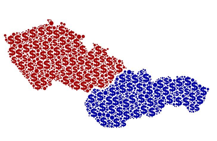 Crowdfunding na Slovensku a v Česku (porovnanie platforiem)