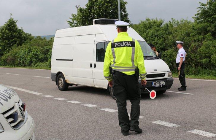 Zadržanie vodičského preukazu za neplatenie daní