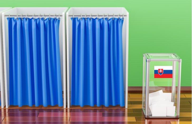 Prezidentské voľby 2019: Volebné miestnosti otvorené