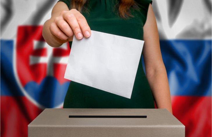 Prezidentské voľby 2019: Ako vybaviť voličský preukaz?