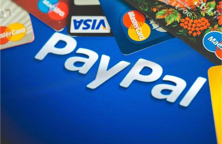 Ako si založiť PayPal účet