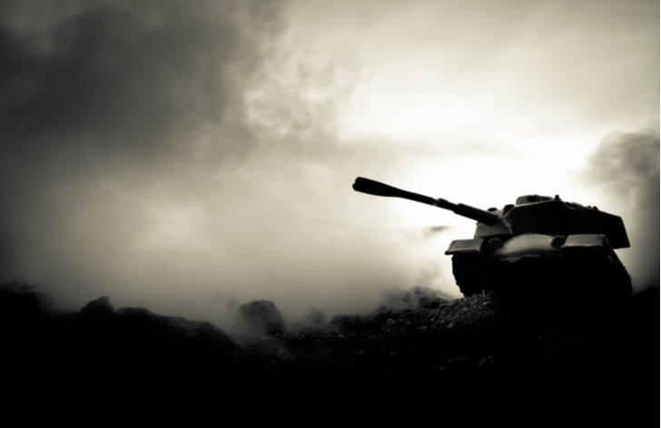 Vojenský průmysl