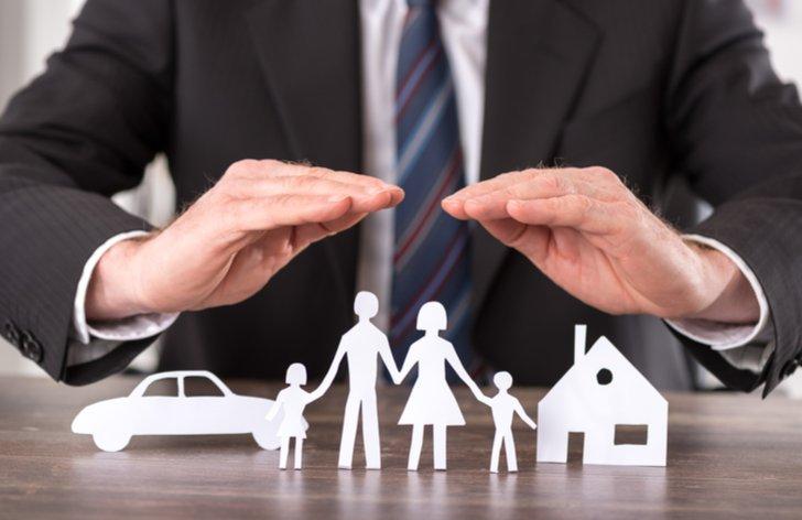Jak nastavit životní pojištění v práci