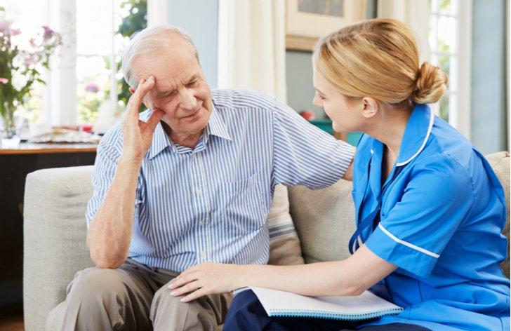 Výše příspěvku na péči 2019 - nárok, kde zažádat