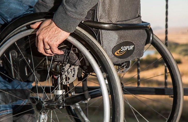 Zdanění mzdy a zisku u invalidního důchodce