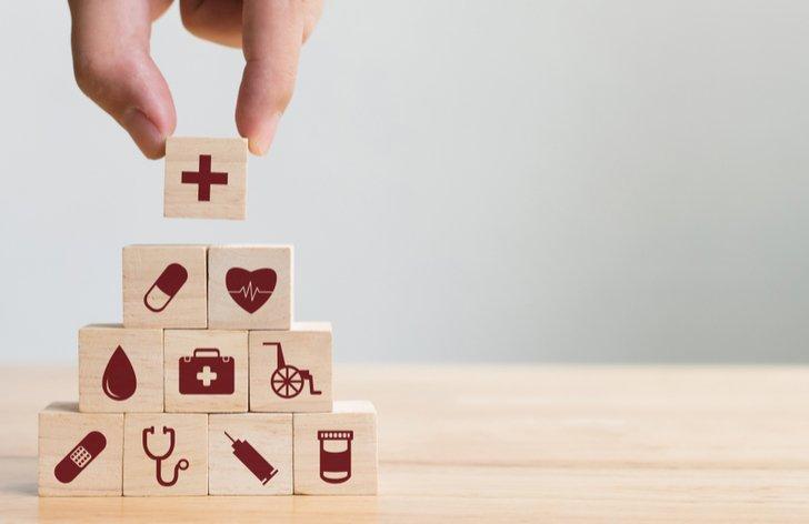 Jak a kdy se odhlásit z plateb zdravotního pojištění