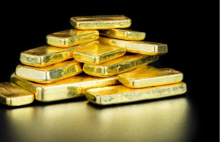 Investice do zlata: výhody, růst, jak na to